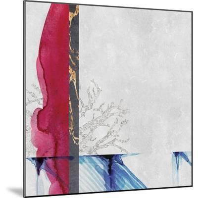 East of Eden 1-Louis Duncan-He-Mounted Art Print