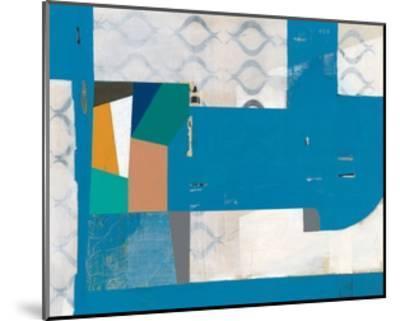 East Side-Karina Bania-Mounted Art Print