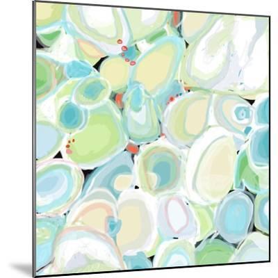 Mint Cocktail-Jan Weiss-Mounted Art Print