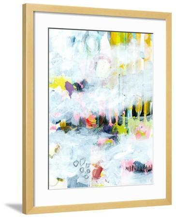 Northern Exposure 2-Jan Weiss-Framed Art Print