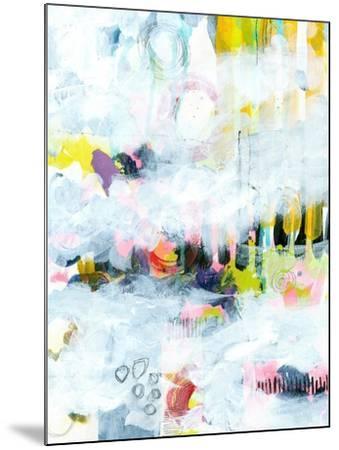 Northern Exposure 2-Jan Weiss-Mounted Art Print