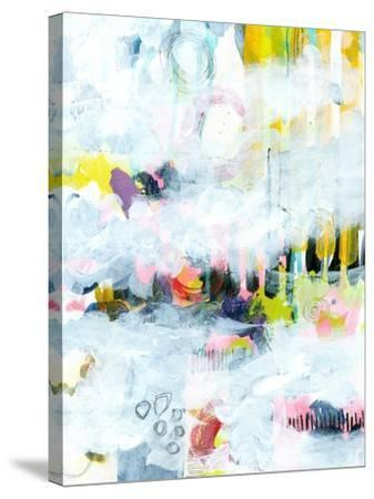 Northern Exposure 2-Jan Weiss-Stretched Canvas Print