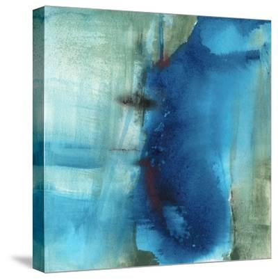 Another World I-Michelle Oppenheimer-Stretched Canvas Print