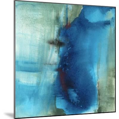 Another World I-Michelle Oppenheimer-Mounted Art Print