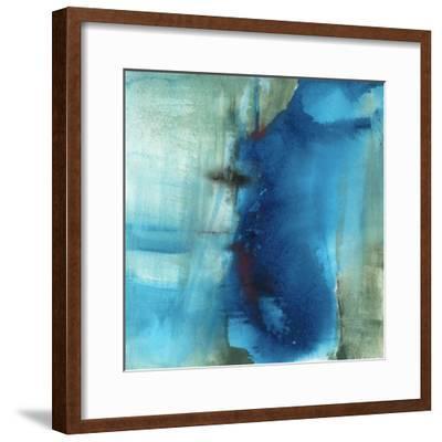 Another World I-Michelle Oppenheimer-Framed Art Print