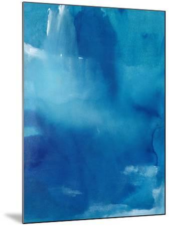 Beyond the Sea-Michelle Oppenheimer-Mounted Art Print