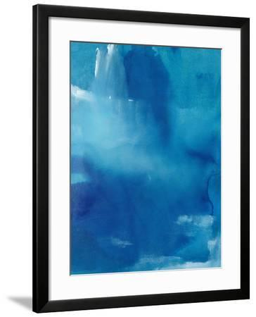 Beyond the Sea-Michelle Oppenheimer-Framed Art Print