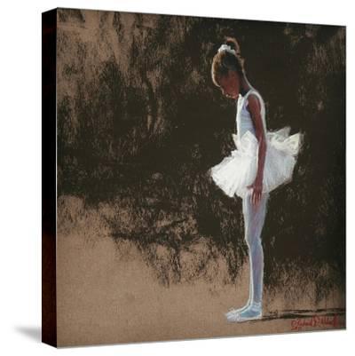 Anticipation-Richard Wilson-Stretched Canvas Print