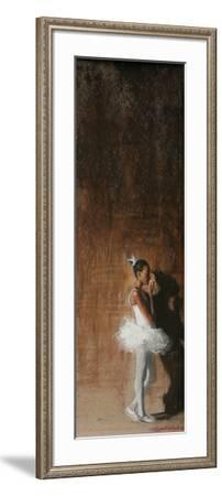 Anticipation II-Richard Wilson-Framed Art Print
