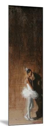 Anticipation II-Richard Wilson-Mounted Art Print