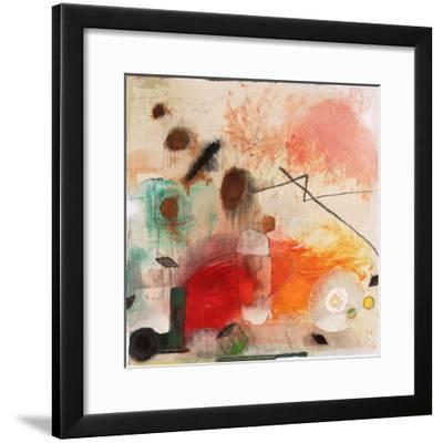 Changed My Mind 1-Aleah Koury-Framed Art Print