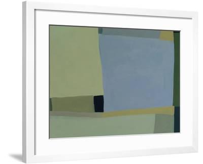 Loretta's View 6-Tamar Zinn-Framed Art Print