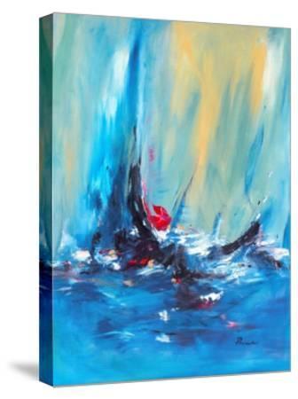 Aurora-Sarah Parsons-Stretched Canvas Print
