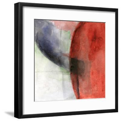 The Distant Fire-Michelle Oppenheimer-Framed Art Print