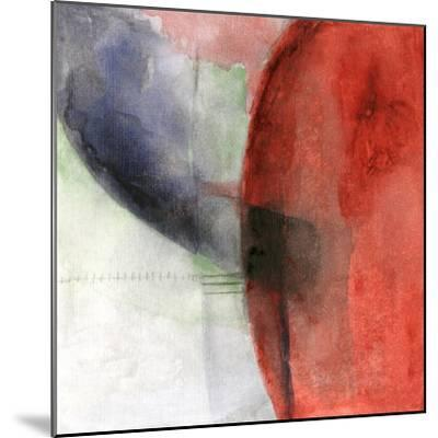 The Distant Fire-Michelle Oppenheimer-Mounted Art Print