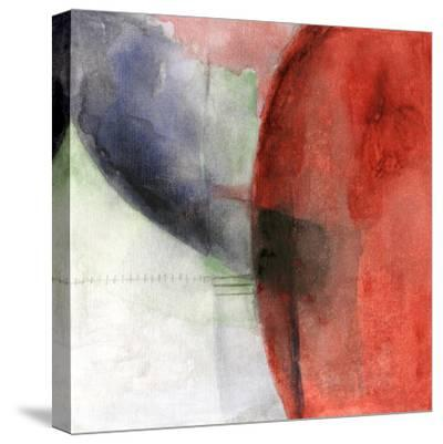 The Distant Fire-Michelle Oppenheimer-Stretched Canvas Print