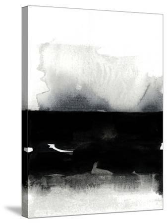 BW 01-Iris Lehnhardt-Stretched Canvas Print