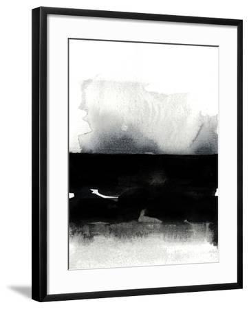 BW 01-Iris Lehnhardt-Framed Art Print