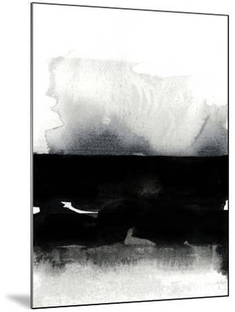 BW 01-Iris Lehnhardt-Mounted Art Print