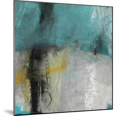Into the Surf Two-Michelle Oppenheimer-Mounted Art Print