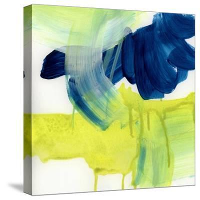 Alla Prima 3-Iris Lehnhardt-Stretched Canvas Print
