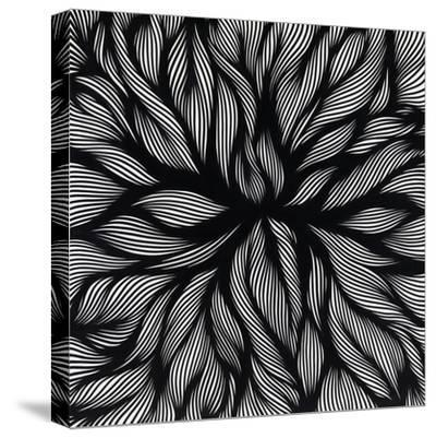 Consciousness-Nathan Richard Phelps-Stretched Canvas Print