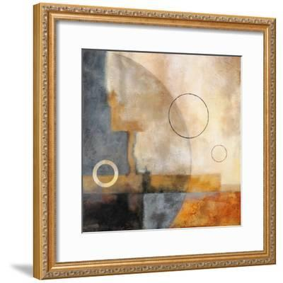 Deja Vu-Glenys Porter-Framed Art Print