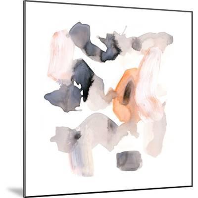 Hang Loose III-Iris Lehnhardt-Mounted Art Print
