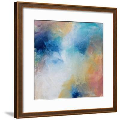 Midsummer-Karen Hale-Framed Art Print