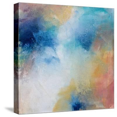 Midsummer-Karen Hale-Stretched Canvas Print