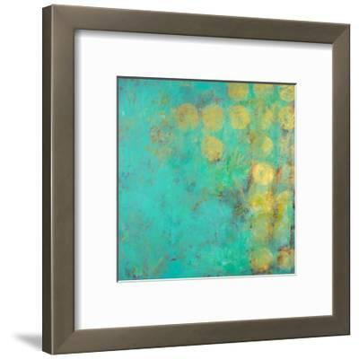 Moon Dance-Cindy Walton-Framed Art Print