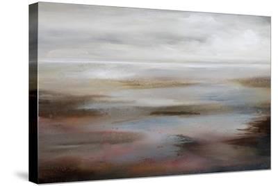 Serene Image-Karen Hale-Stretched Canvas Print
