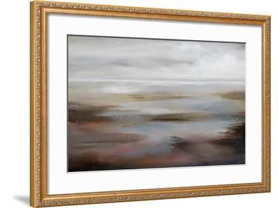 Serene Image-Karen Hale-Framed Art Print