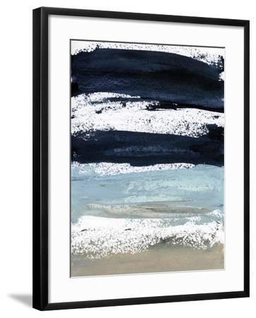 Maritime-Iris Lehnhardt-Framed Art Print
