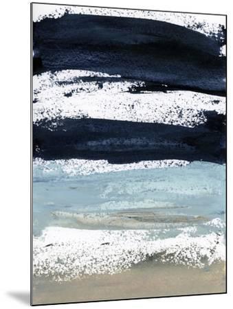 Maritime-Iris Lehnhardt-Mounted Art Print