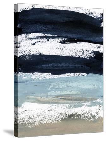 Maritime-Iris Lehnhardt-Stretched Canvas Print