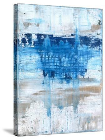 Splash-Julie Weaverling-Stretched Canvas Print