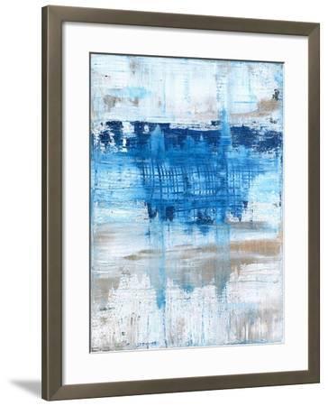 Splash-Julie Weaverling-Framed Art Print