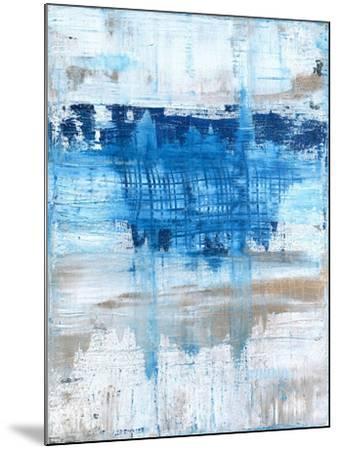 Splash-Julie Weaverling-Mounted Art Print