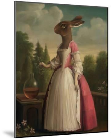 Charm No. 2 – Attar of Knotgrass-Stephen Mackey-Mounted Art Print
