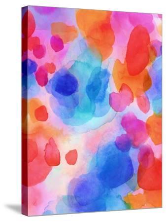 Elixir II-Jacqueline Maldonado-Stretched Canvas Print