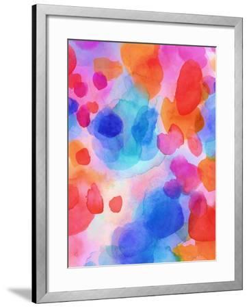 Elixir II-Jacqueline Maldonado-Framed Art Print