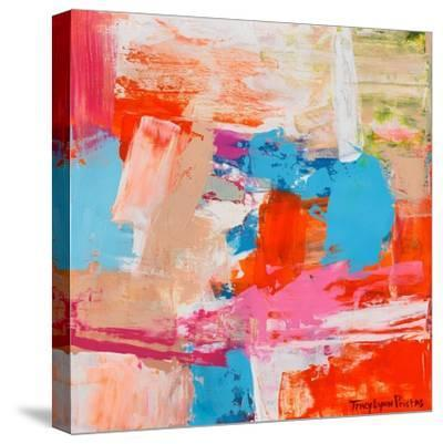 Immersed Sequence III-Tracy Lynn Pristas-Stretched Canvas Print