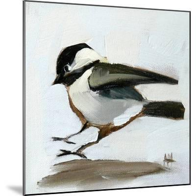 Coming In for a Landing-Angela Moulton-Mounted Art Print