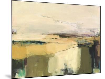 Midcoast 1-Amanda Hawkins-Mounted Art Print