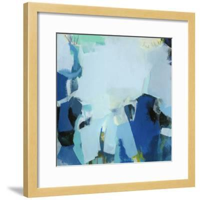 Tide Pools-Amanda Hawkins-Framed Art Print