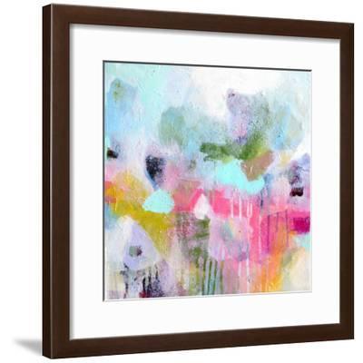Ada-TA Marrison-Framed Art Print