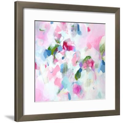 Maisie-TA Marrison-Framed Art Print