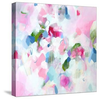 Maisie-TA Marrison-Stretched Canvas Print