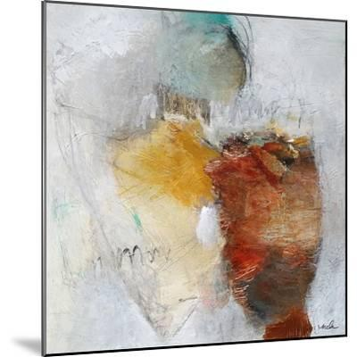 Could Not Be Alone-Nicole Hoeft-Mounted Premium Giclee Print